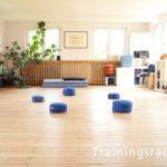 Bellzett Vermietungen Trainingsraum 2