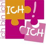 Logo vom Projekt ›Ich bin Ich!‹