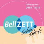 bellzett kursprogramm 2018 2019