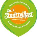 BellZett 7. Stadtteilfest Rund um die Sudbrackstraße