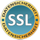 SSL Datenschutzsicherheit Spende